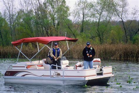 mini pontoon boats illinois january 2013 don gasaway s blog