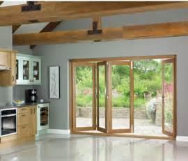 Patio Doors With Windows That Open Folding Doors Folding Doors Patio