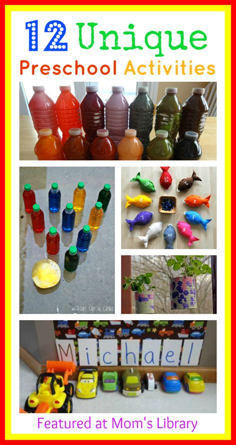 200 items for sensory bins and sensory tables sensory