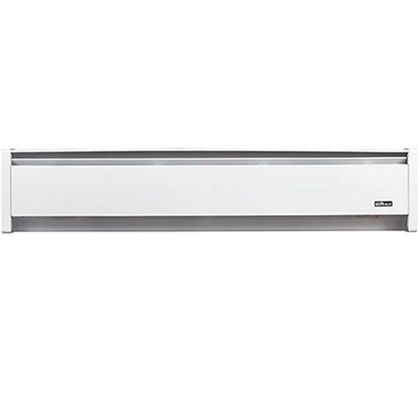 110 volt baseboard heater 110v baseboard heater home depot