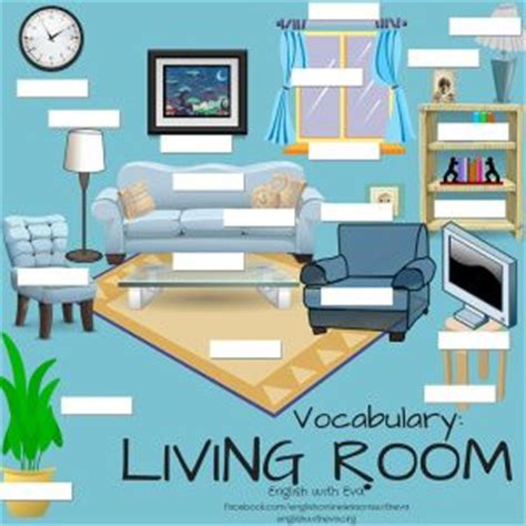 living room in language 17 best images about efl ideas for teachers on language and language