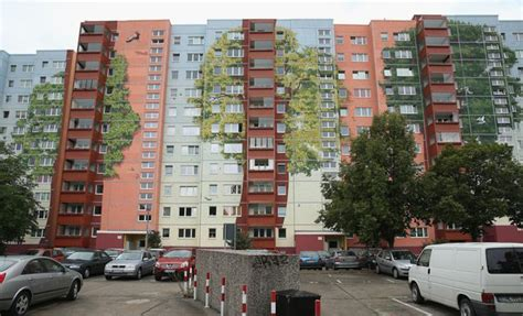 appartments in germany apartment mural in germany is record worthy 1 chinadaily