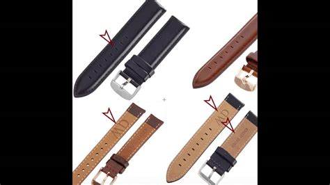 Daniel Wellington Leather daniel wellington leather straps band real info