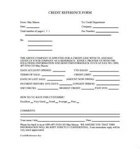 Credit Check Form Pdf Credit Template 8 Free Word Pdf Eps Documents Free Premium Templates