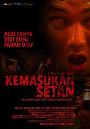 film pengabdian setan menceritakan tentang apa kemasukan setan sinopsis film baru