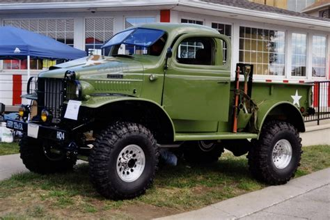 old dodge truck 4x4 gallery barrett jackson 1941 dodge pickup sells for 82 500