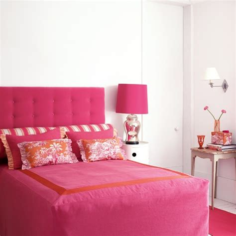 pink bedroom pink feminine bedroom colourful bedroom designs 10