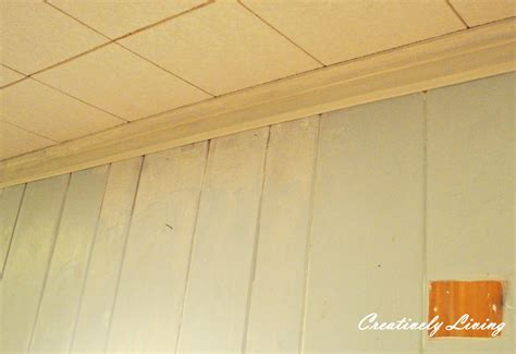 painting over fake wood paneling faux molding and painting for wood paneling under 30