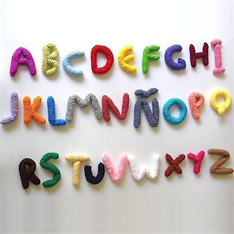 amigurumi alphabet pattern patrones amigurumi letras amigurumi amigurumis