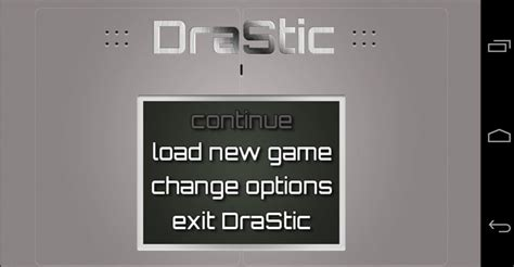 drastic ds emulator cracked apk drastic ds emulator cracked apk