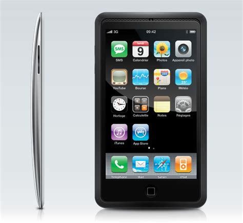 iphone 4 at t apple iphone 4 8gb touchscreen at t phone black iphone 4g 8gb by