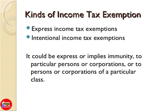 tax aspect for educational intitutions june 26 2013