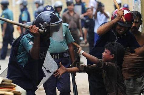 imágenes impactantes muerte de un ex policia violencia policial contra ni 241 os fotos impactantes