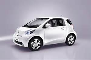 Nissan Iq The Torque Report November 2008 Archives