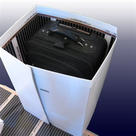 Bed Bug Heat Treatment Reviews by Buy Thermalstrike Commuter Bed Bug Heat Treatment Carry On Baggage Reviews