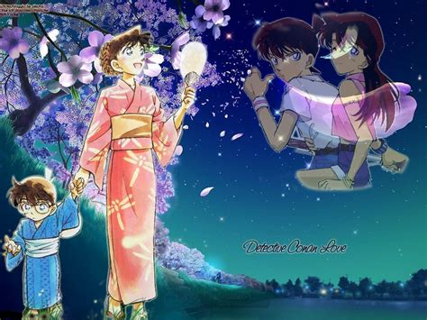detective conan detective conan images dc hd wallpaper and background