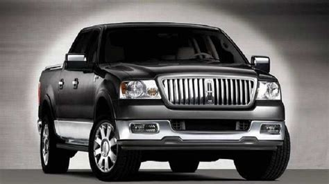 new lincoln truck image gallery lincoln