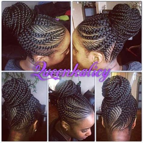 119 best cornrows twist and protective styles images on 119 best images about stylish do s on pinterest ghana