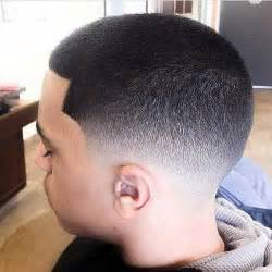 fade hairstyle for outstanding fade haircuts for cool guys mens hairstyles 2017