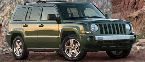 jeep commander vs patriot jeep patriot 2 1 crd vs jeep patriot 2 1 crd automaniac