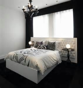 Bedroom Wall White 35 Timeless Black And White Bedrooms That How To