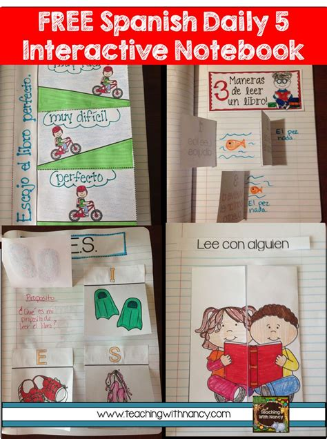 free interactive notebook templates 17 best ideas about interactive notebook on