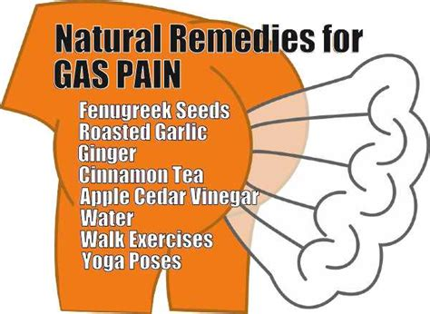home remedies for gas flatulence info and relief