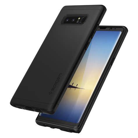 Silikon Note 8 Black Motif Android spigen galaxy note 8 thin fit 360 spigen inc