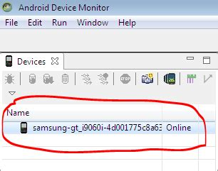 android device monitor registering mobile phone with android device manager free software tutorials