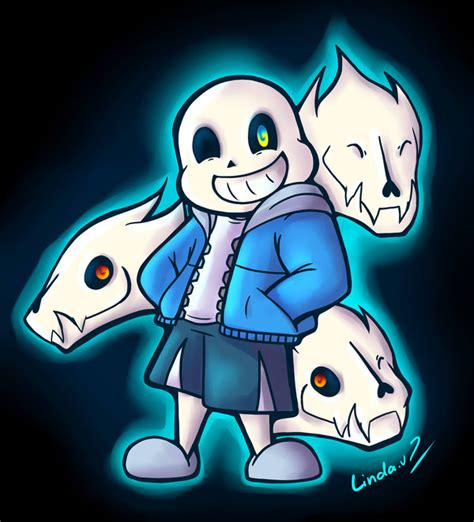 undertale the last human limited edition books undertale sans by i am bleu on deviantart
