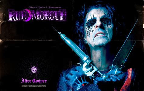 Alice Cooper Movies | alice cooper medical emergency horror movies photo