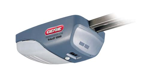 Genie Universal Garage Door Opener by Genie Recalls Garage Door Openers Due To Hazard