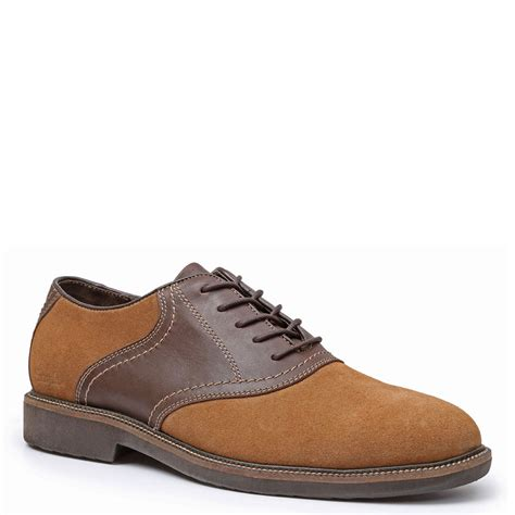 all about mens 1950s shoes styles