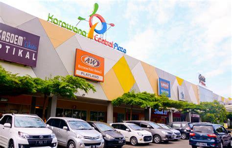 erafone karawang central plaza erafone karawang central plaza perumahan kawasan galuh mas