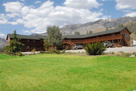 Kernville Cabins by Corral Creek Lodge In Kernville Ca 93238