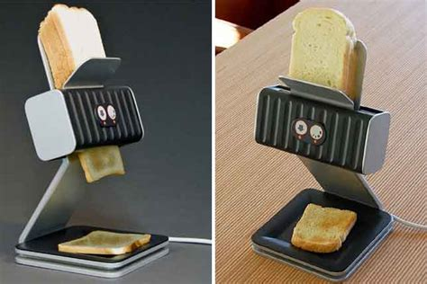 Cool Toasters For Sale The Future Home 5 Toasters From The Jetsons
