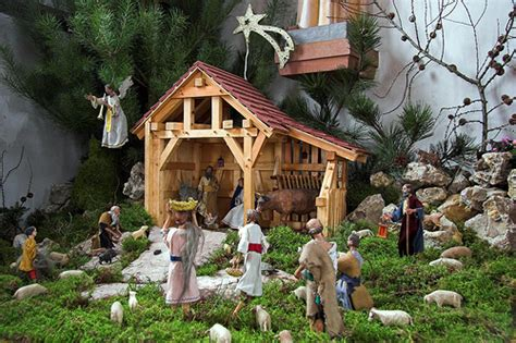 christmas crib compitition images cribs from all the world flickr