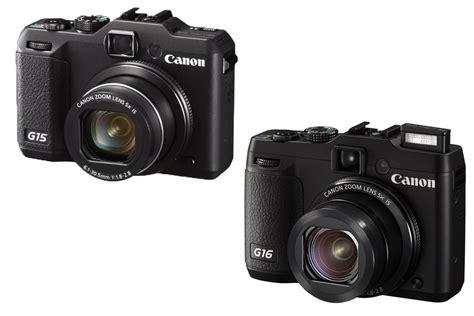 Kamera Canon G16 neue canon powershot g16 ab september traumflieger de
