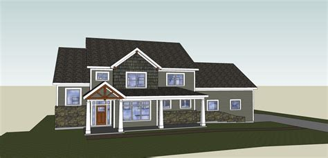 House Design Sketchup New Designs In Sketchup