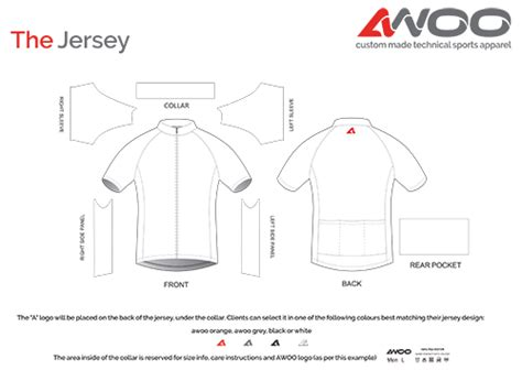 Cycling Jersey Design Template Illustrator Templates Data Cycling Jersey Design Template