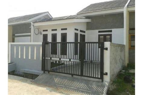Murah Khusus rumah dijual di tangerang dp murah khusus yang punya bpjs ketenagakerjaan