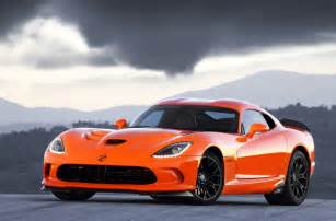 2014 Dodge Viper Price 2014 Srt Viper Ta