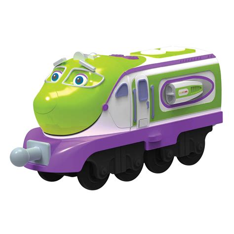 Chuggington Koko chuggington die cast express koko at toystop