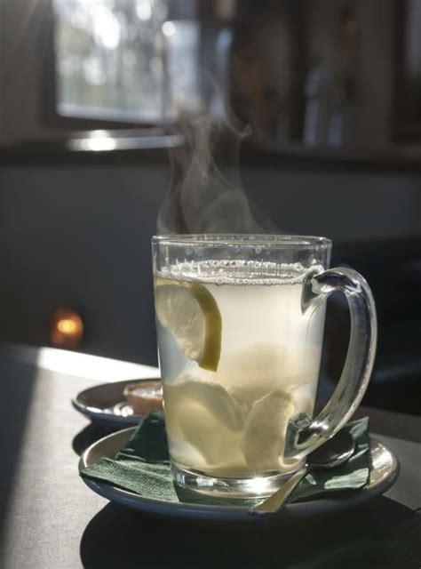 warm lemon water before bed 25 best ideas about hot lemon water on pinterest water