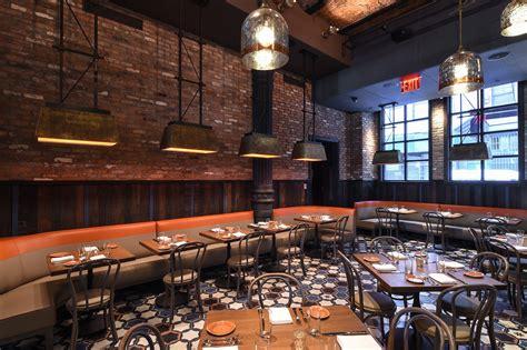 bobby restaurant bobby flay opens gato in new york city vogue