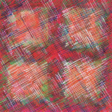 pattern in chaos chaos in pattern 10 painting by moitreyee chowdhury