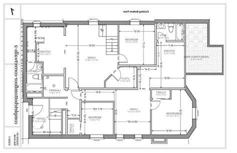 layout laundry hotel best free floor plan software home decor house infotech