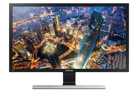 Samsung U28e590d Samsung U28e590d 28 Quot 1ms 4k Uhd Display With Amd Freesync