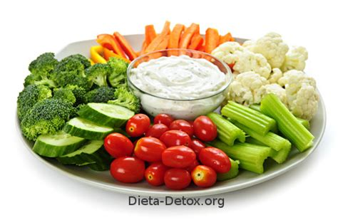 Detox Breakfast Menu by Detox Menu Detox Diet Official Website