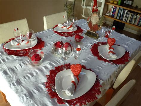 Decorations Table De Noel by D 233 Corations Pour Tables De Noel Recettes Astuces Et D 233 Co